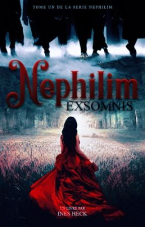 Nephilim - Exsomnis by gypsines