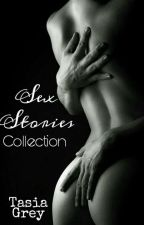 Sex Stories Collection by TasiaDevereux