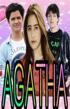 AGATHA (END) by sintaata0930