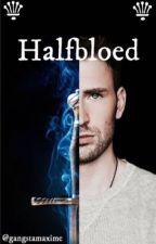 Halfbloed. by GangstaMaxime