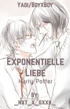 Exponentielle Liebe-JamesxSeverus by _nxt_x_gxxk_