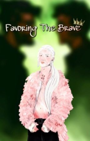 Favoring The Brave {Drarry} by Xx_drarry_rebelle_xX