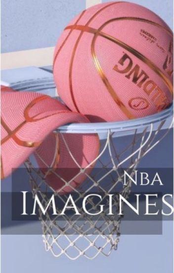 NBA Imagines🏀