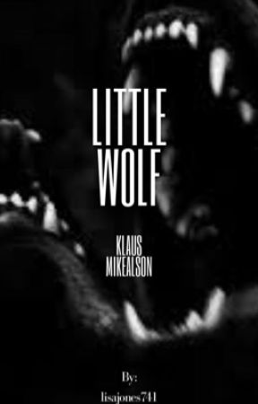 Little Wolf • Klaus Mikealson by LisaJones741