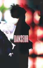 danseur {jikook} by officialYehet