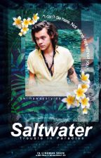 Saltwater [h.s] by swimawaystyles