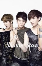 Shinne Star by ChrissChristina