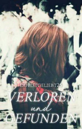 Verloren und Gefunden by dubistgeliebt25