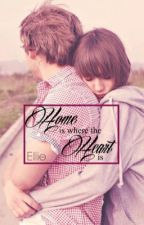 Home's Where The Heart Is | ✔ by Hairy-Poppins
