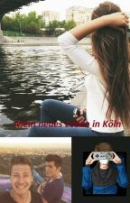Mein neues Leben in Köln by BellaIsakit