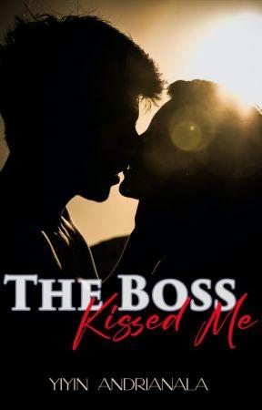 The Perfect Reason ~ Re-publish [PROSES TERBIT] by yiyinandrianala
