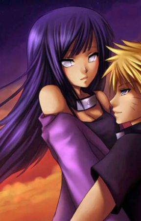 {NaruHina}Have I Found The One? by VixZaludekova