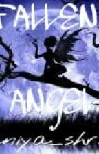 Fallen angel by theshroffgirl19