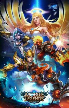 MOBILE LEGEND • K-STORY by jendeukxie