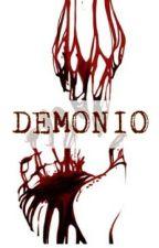 Demonio (yaoi) by Furia_Rosita