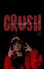 Crush   jjk by slimeywitches