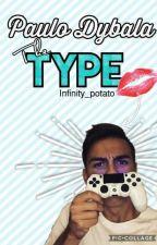 Paulo's The Type by infinity_potato