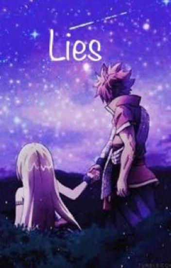 Lies ~Nalu Fanfic~