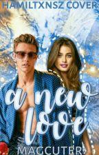 A NEW LOVE    Cameron Dallas by magcuter