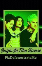 Ouija In The House (Waterparks)  by DonBelieveMeAskGeoff