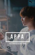 Appa (Min Yoongi) by AussieeBums