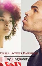 Chris Brown's Daughter by KingBreezy_
