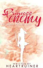 Princess Enemy by heartruiner