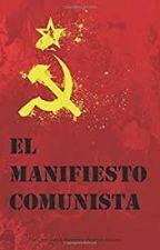 EL MANIFIESTO COMUNISTA by LibrosMarxistas