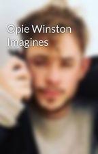 Opie Winston Imagines by soaimagines