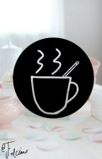 A Cup Of Tea by Felciano