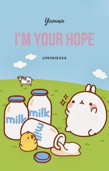 💓I'm your hope 💓 p.jm + m.yg