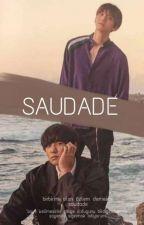 SAUDADE / ChanBaek Texting  by molirise
