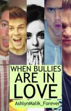   ~ When Bullies Are In Love~   by SuperwomanSwati