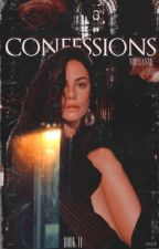 2 | CONFESSIONS° HARRY POTTER by nodylanno