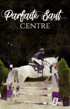 Parfaite Saut Centre • ośrodek jeździecki • roleplay • zapisy otwarte by josephznikad