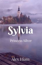 Silvia, Princess Silver by alexhiam