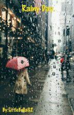 Rainy Day. by LittleBellaS2