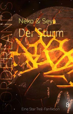 Borderlands *Buch 8 - Der Sturm by sheseya