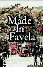 Made In Favela by DemillyOliveira3