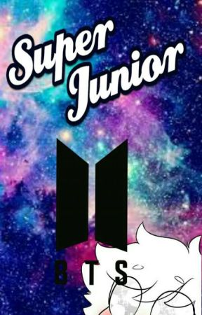 Song Fics (one shot) (SuJuxBTS) by ricchan666