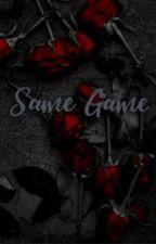 Same Game {Bts k.th} by MaggyMcFish