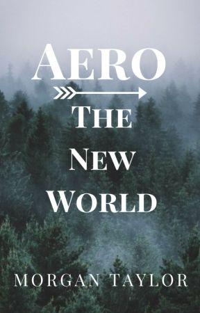 Aero: The New World | Daryl Dixon FanFic