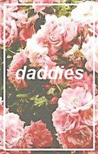 daddies → n.jin + y.jin + s.mon by cuddlychim