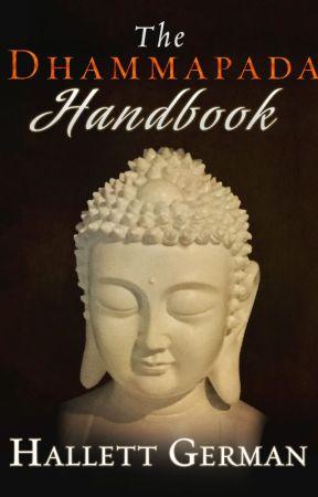 Dhammapada Handbook by HallettGerman
