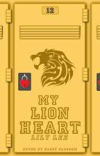 My lionheart by LilyELFish