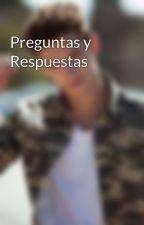 Preguntas y Respuestas by RugerroPasquarelli