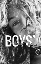 boys' little whore (os)  by GSyndrome