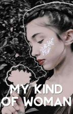 MY KIND OF WOMAN ( FINN WOLFHARD ) by stanleyiuris