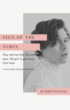 Sign of the Times[Harry Styles] by birdystyles46