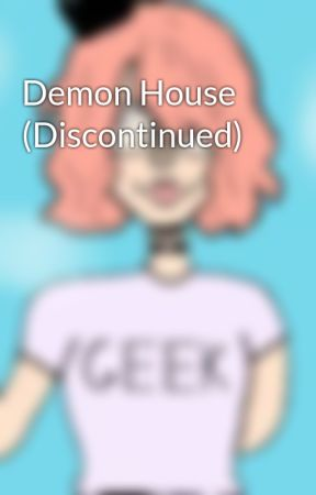 Demon House by x_SmileMore_x